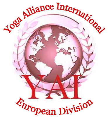 Logo Yoga Alliance Europe